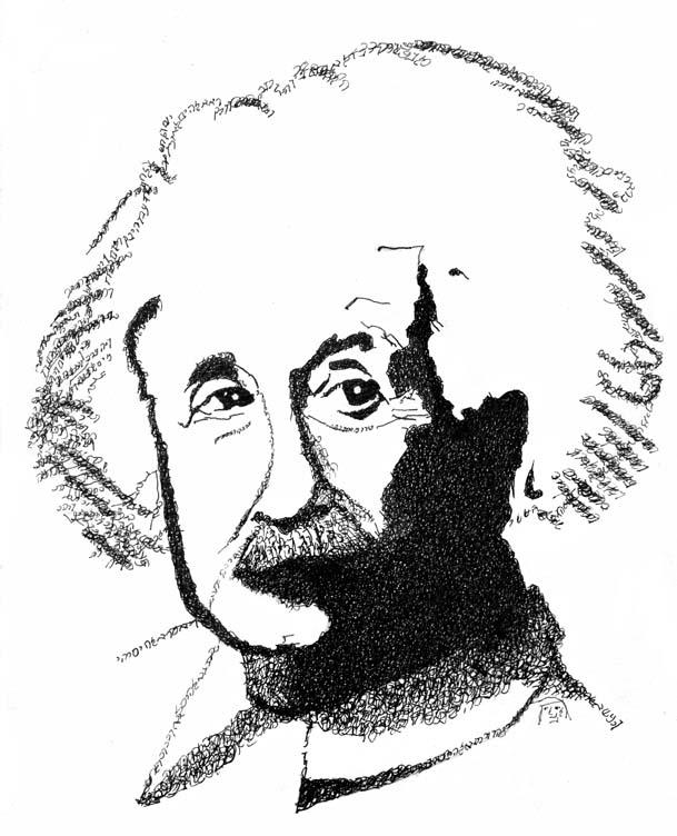 Einstein Is The Scientific Grandfather Of 21st Century Post