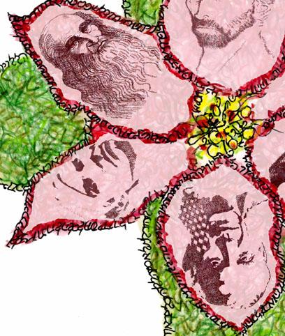 Poinsettia Artists image